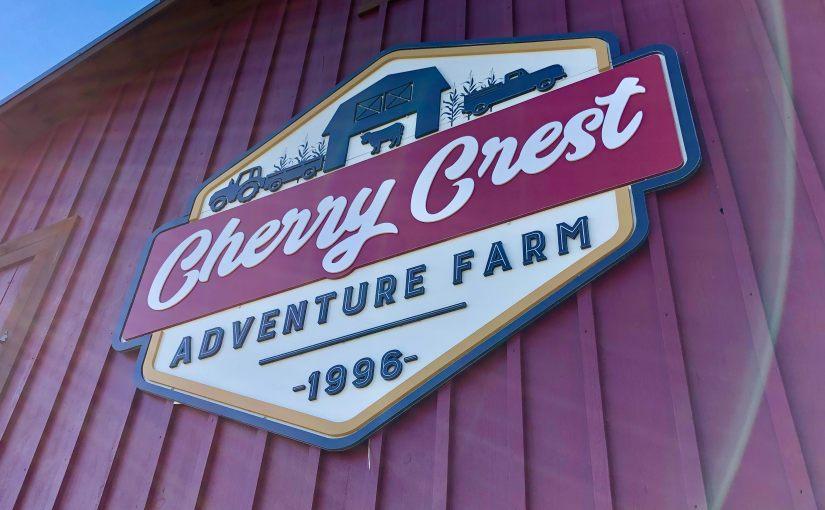 Cherry Crest AdventureFarm
