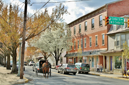The One and Only Lititz,PA